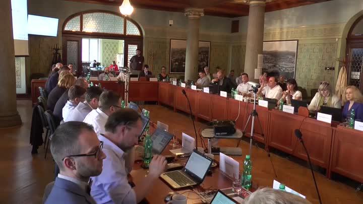 Liberecká opozice má námitky k návrhu rozpočtu