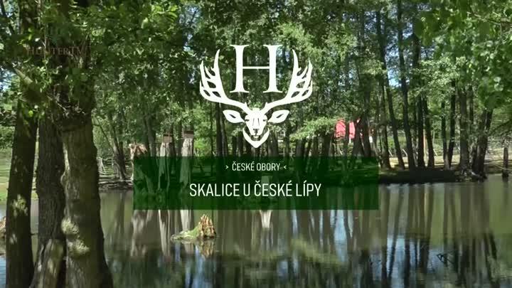 Obora Skalice u České Lípy