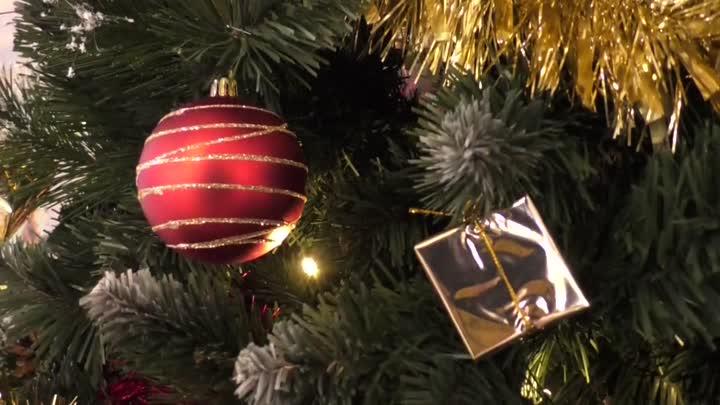 Vánoční akce v OC Nisa