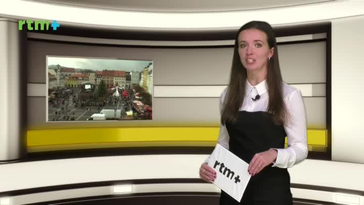Českolipský magazín nejen o rozsvícení stromu na náměstí