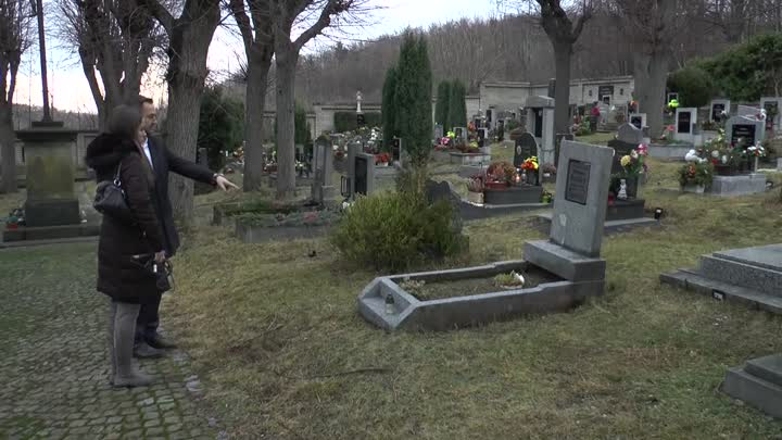 V Libereckém kraji řeší, co s opuštěnými hroby