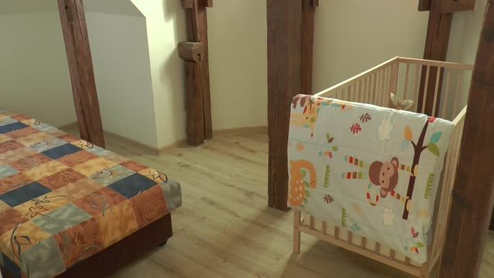 Liberec otevřel azylový dům ve Věkově ulici