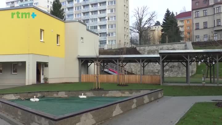 Jablonecký magazín o přestavbě nového pavilonu v MŠ Nová Pasířská