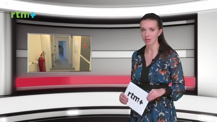 Liberecký magazín nejen o slavnostním otevření azylového domu ve Věkově ulici