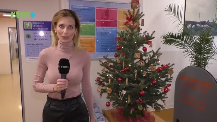 Aktuality z českolipské nemocnice prosinec 2019