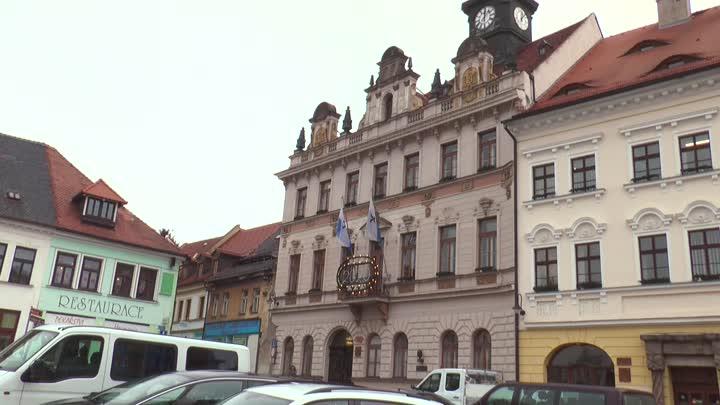 Česká Lípa schválila rozpočet na příští rok