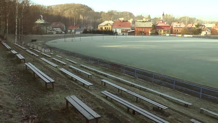 Frýdlant opraví atletický ovál u zimního stadionu