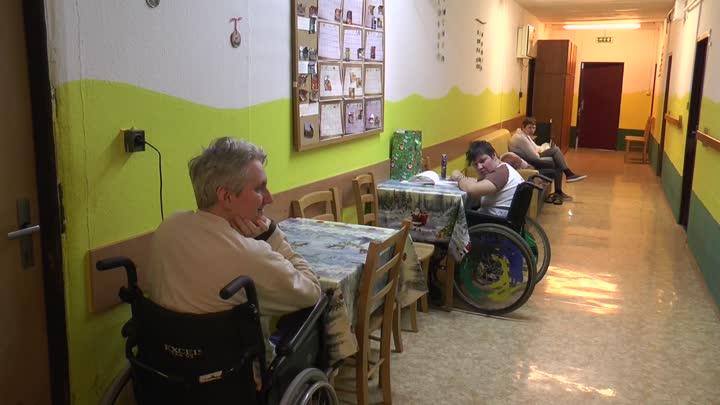 Organizace APOSS Liberec bude mít nové prostory