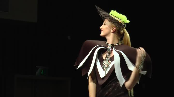 Jablonec nad Nisou hostil další ročník přehlídky bižuterie