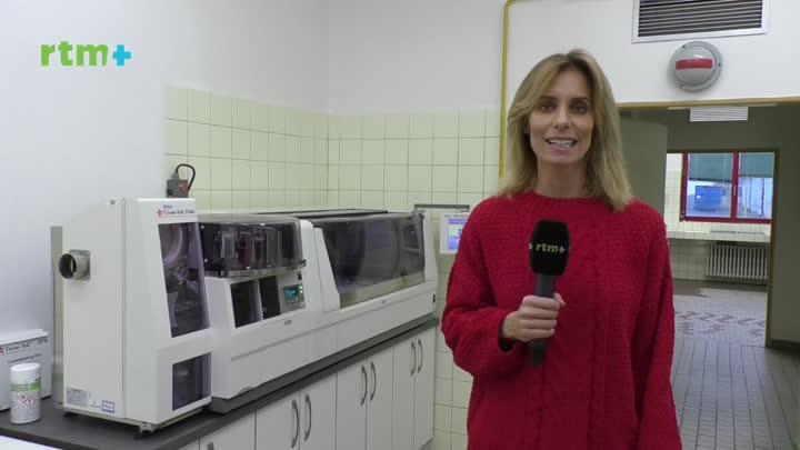 Aktuality z českolipské nemocnice - leden 2020