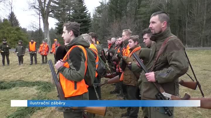 V Libereckém kraji chybí mladí myslivci