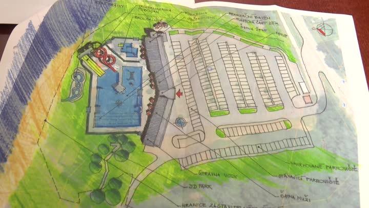 Česká Lípa je o krok blíž výstavbě koupaliště v Dubici