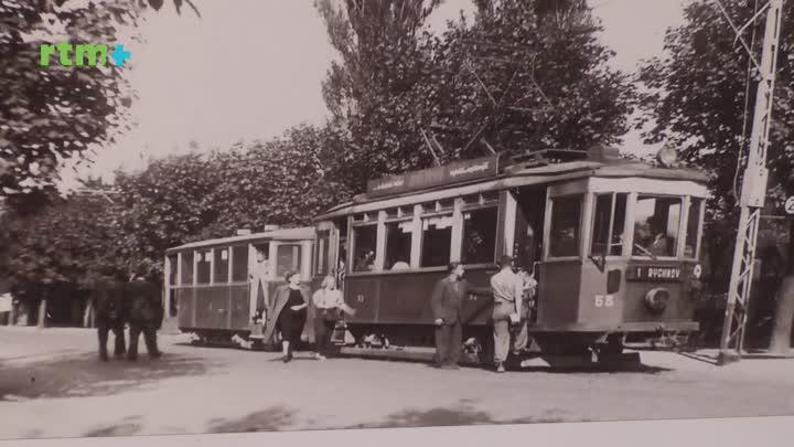 Jablonecký magazín o přípravě na oslavy 120 let tramvaje v Jablonci n. N.