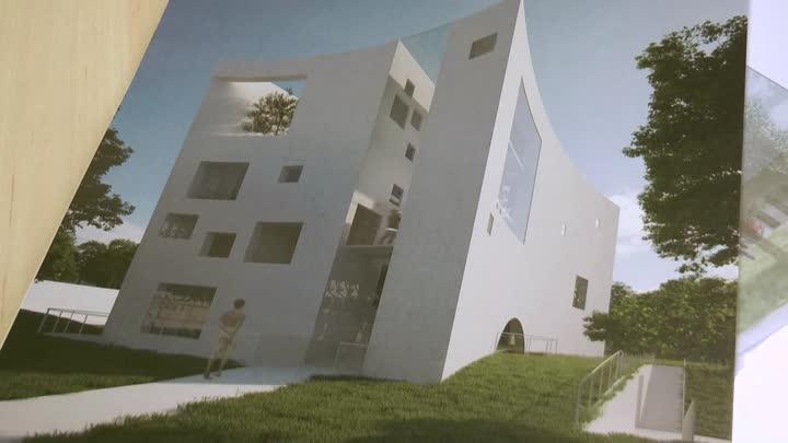Turnov zná novou podobu knihovny Antonína Marka