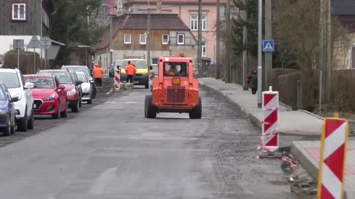 Varnsdorf letos investuje nejvíce peněz do infrastruktury