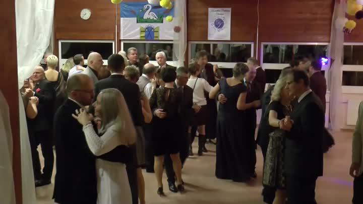 Chrastava uspořádala další ročník městského plesu