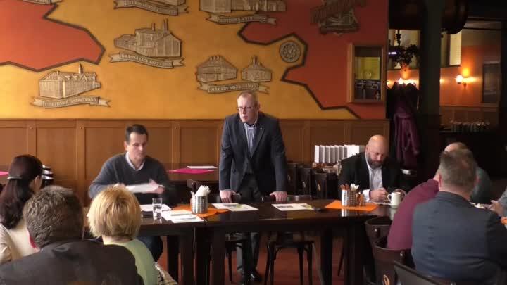 Ve Varnsdorfu zasedalo Sdružení pro rozvoj Šluknovska