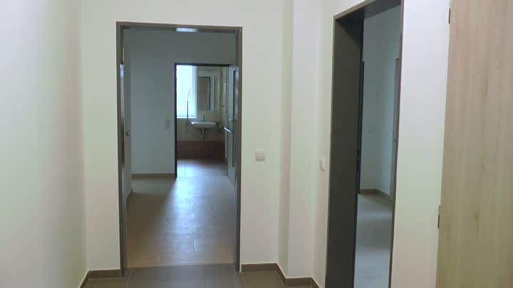 Cvikov přestavěl ubytovnu na Komunitní dům seniorů