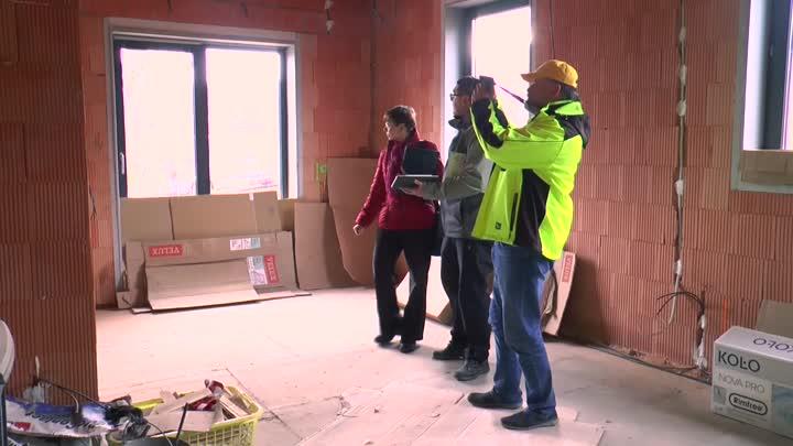 Liberecký stavební úřad podporuje slušné stavitele