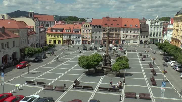 Česká Lípa se zapojila do projektu Do práce na kole