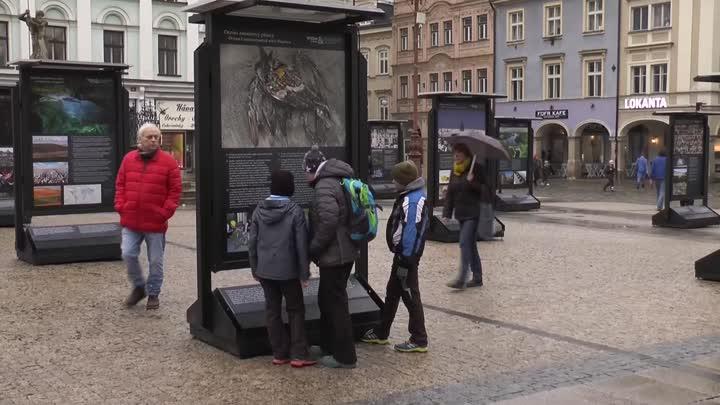 Liberec hostí světovou výstavu Voda a civilizace