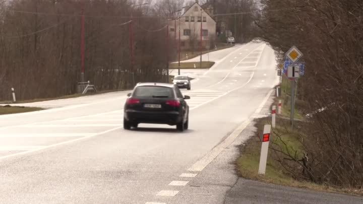 Varnsdorf chce ve městě bezpečnější dopravu