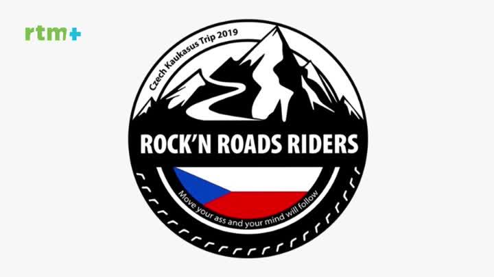 Na motorkách na Kavkaz a zpátky