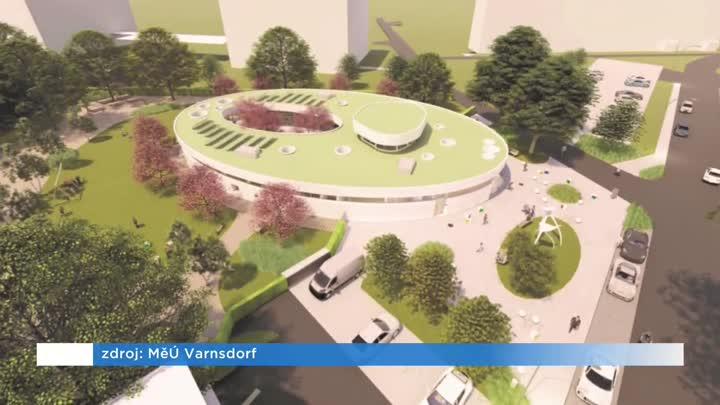 Varnsdorf chystá výstavbu nové mateřské školy