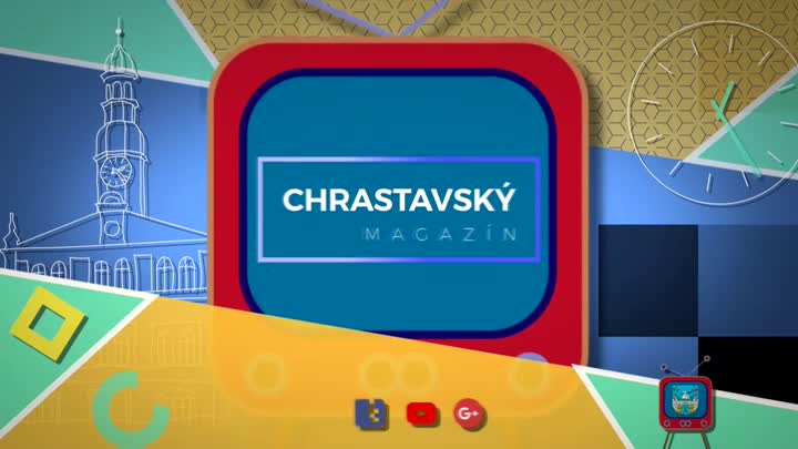 Chrastavský magazín - listopad 2018
