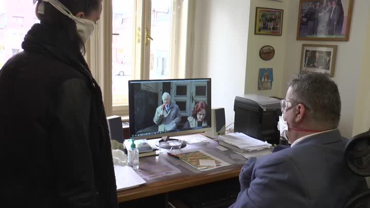 V Chrastavě vzpomínají na spisovatele Františka Vydru