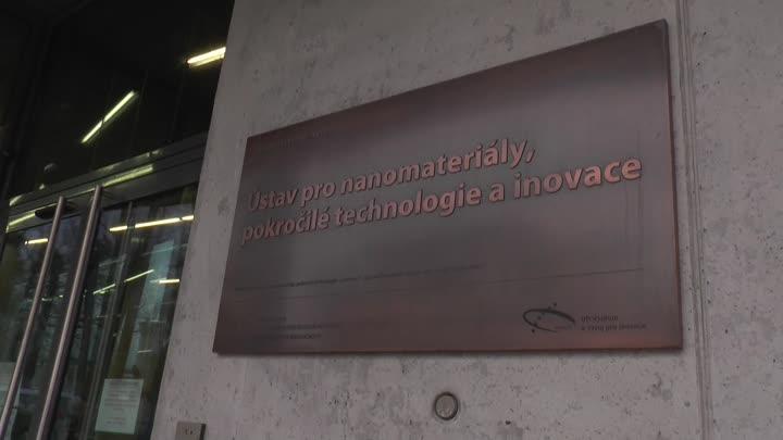 TUL vyrábí zdravotnické pomůcky pro Krajskou nemocnici Liberec