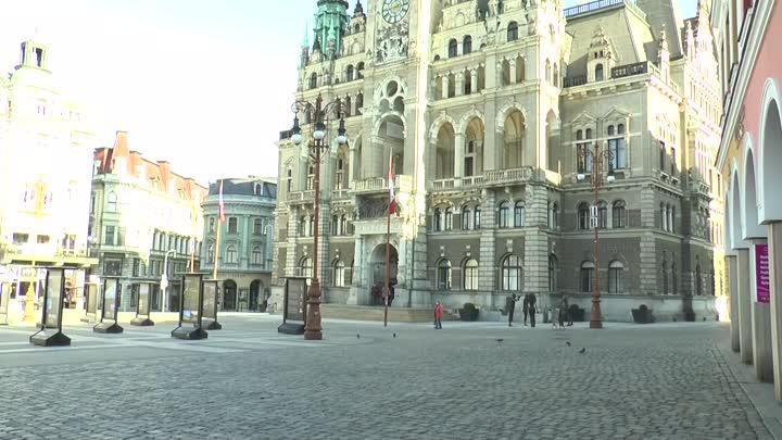 Liberec zrušil velikonoční a farmářské trhy
