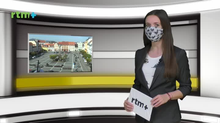 Českolipský magazín o situaci ve městě