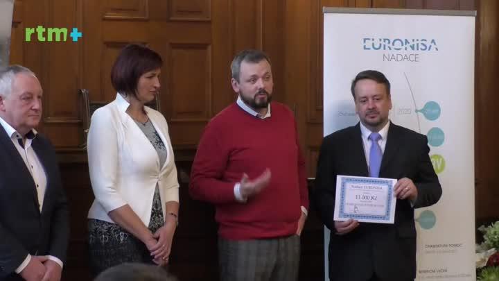 Pomoc druhým - Nadace Euronisa