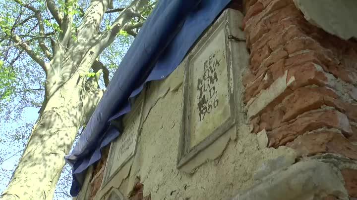 Liberec zrestauruje kapli Božího hrobu na Malém náměstí