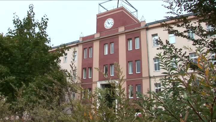 Turnovská střední škola funguje už 110 let