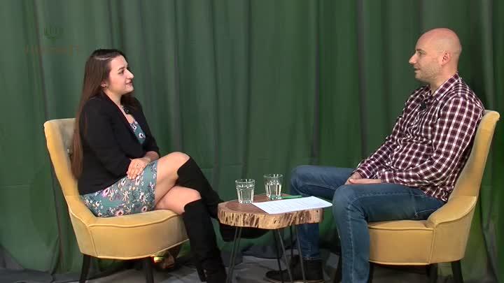 Rozhovor s Denisou Albaniovou nejen o focení přírody