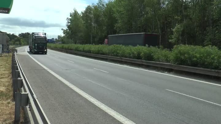 Na silnici z Liberce na Děčín se budou řidiči potýkat s uzavírkami