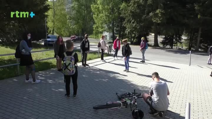 Magazín Tanvaldska - květen 2020