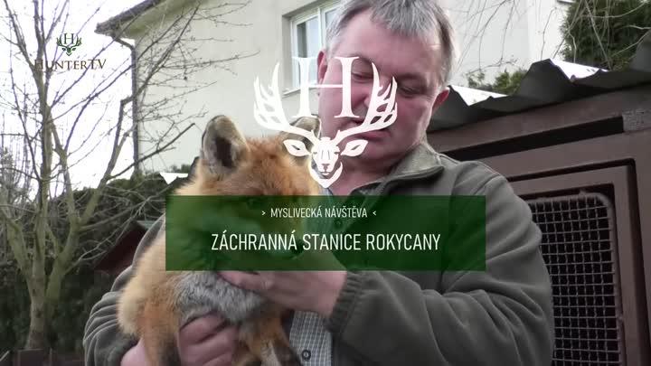 Záchranná stanice Rokycany