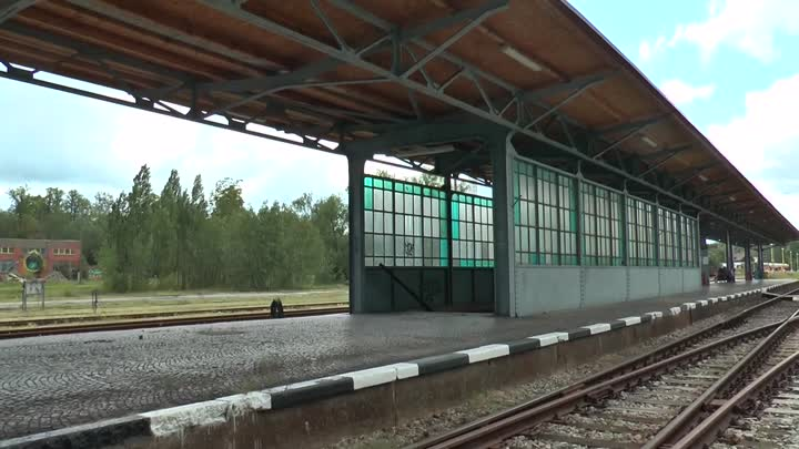 Správa železnic opraví stanice v Hrádku n. N. a Chrastavě