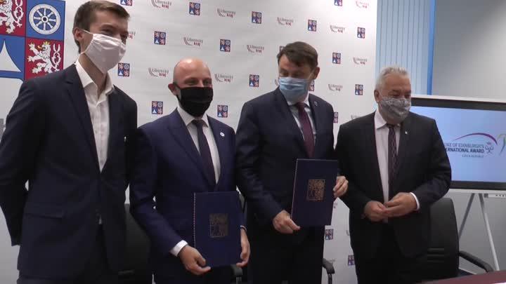 Liberecký kraj se bude podílet na neformálním vzdělávání na ZŠ A SŠ