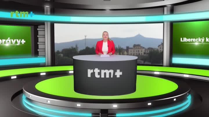 Zprávy z Libereckého kraje, 8. 6. 2020