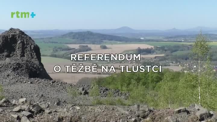 Referendum o Tlustci: O čem se doopravdy rozhodne?