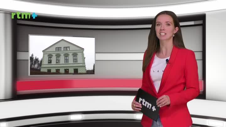Liberecký magazín nejen o rekonstrukci v Základní škole Na Výběžku