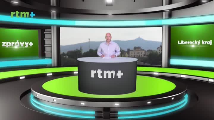 Zprávy z Libereckého kraje, 9. 6. 2020