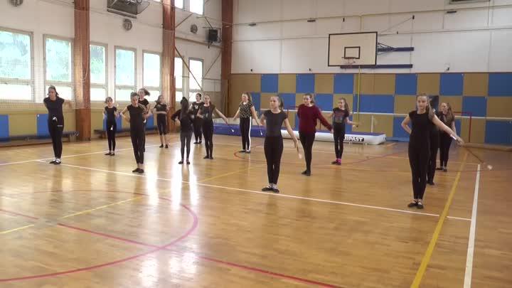 Českolipská škola pro mažoretky nabízí bezplatný kurz