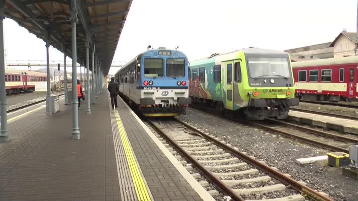 Liberecký kraj postupně obnovuje spoje ve veřejné dopravě