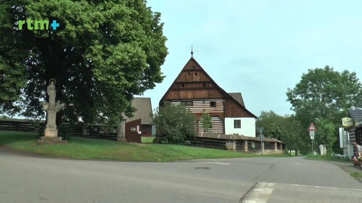 Krásy Křišťálového údolí - Muzeum Českého ráje v Turnově a Dlaskův statek