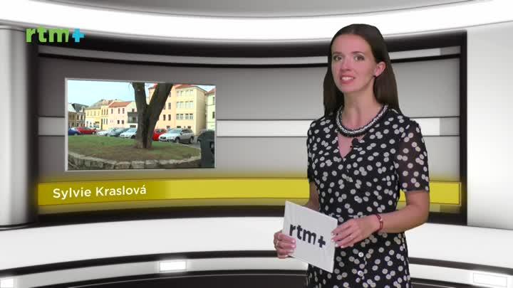 Českolipský magazín o vítězném návrhu budoucí podoby Škroupova náměstí